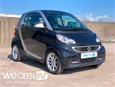 Smart Fortwo 55kW Electric Drive 2dr Auto