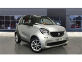 Smart Fortwo 0.9 Turbo Passion 2dr