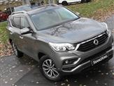 Ssangyong Rexton 2.2 ELX 5dr Auto