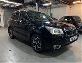 Subaru Forester 2.0 Turbo XT Lineartronic 4x4 5dr Auto