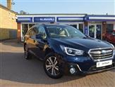 Subaru Outback 2.5 i SE Premium Lineartronic AWD (s/s) 5dr Auto