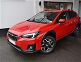Subaru XV 2.0 SE Premium Lineartronic