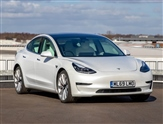 Tesla Model 3 Performance AWD 4dr [Performance Upgrade] Auto
