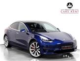Tesla Model 3 Saloon Performance Performance