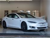Tesla Model S 0.0 100D 5d 605 BHP Auto