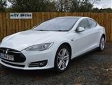 Tesla Model S 278kW 60kWh 5dr [Nav]