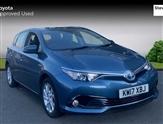 Toyota Auris 1.8 Hybrid Business Edition TSS 5dr CVT