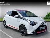 Toyota Aygo 1.0 VVT-i X-Press 5dr