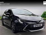 Toyota Corolla 1.8 VVT-i Hybrid Excel 5dr CVT