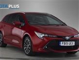 Toyota Corolla 1.8 VVT-i Hybrid Design 5dr CVT