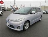 Toyota Estima AERAS 2.4 VVTi Automatic Grade 4 Captain Seats FRESH IMPORT