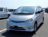 Toyota Estima Aeras Premium Auto