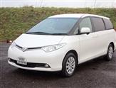 Toyota Estima 8 seater STUNNING CAR Auto