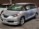 Toyota Estima Hybrid 7 seater