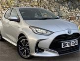 Toyota Yaris 1.5 Hybrid Design 5dr CVT