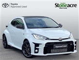 Toyota Yaris 1.6 3dr AWD [Circuit Pack]