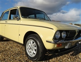 Triumph Dolomite 1850 manual