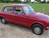 Triumph Toledo 1300 FOUR SPEED MANUAL REDUCED TO CLEAR