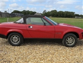 Triumph TR7 MANUAL OVER DRIVE