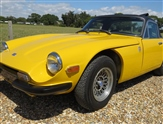 TVR 3000M ONE OF JUST 654 MANUFACTURED - ONE OWNER VEHICLE