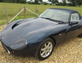 TVR Griffith 5.0 2dr
