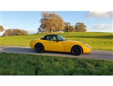 TVR Griffith HC