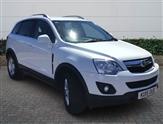 Vauxhall Antara 2.2 CDTi Diamond 5dr [2WD] [Start Stop]