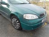 Vauxhall Astra 1.6i Club 5dr Auto