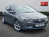 Vauxhall Astra 1.4T 16V 150 SRi 5dr