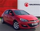 Vauxhall Astra 1.6i 16V Design 5dr