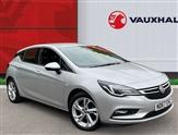 Vauxhall Astra 1.4T 16V 150 SRi 5dr Auto