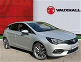 Vauxhall Astra 1.5 Turbo D SRi VX-Line Nav 5dr