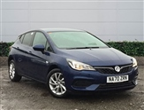 Vauxhall Astra 1.5 Turbo D 105 Business Edition Nav 5dr