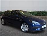 Vauxhall Astra 1.5 Turbo D Elite Nav 5dr
