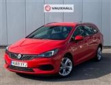 Vauxhall Astra 1.5 Turbo D SRi Nav 5dr