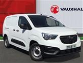 Vauxhall Combo 2300 1.5 Turbo D 100ps H1 Edition Van
