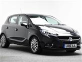 Vauxhall Corsa 1.4 SE 5d 89 BHP