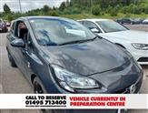 Vauxhall Corsa 1.4 LIMITED EDITION 3d 89 BHP