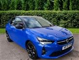 Vauxhall Corsa 1.2 Turbo SRi Premium 5dr