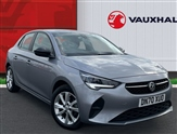 Vauxhall Corsa 1.2 SE 5dr