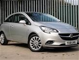 Vauxhall Corsa 1.4 SE 3dr Auto