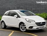 Vauxhall Corsa 1.4 ecoFLEX Excite 3dr [AC]