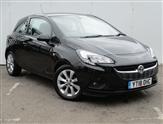 Vauxhall Corsa 1.4 [75] Energy 3dr [AC]