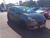 Vauxhall Corsa 1.4 SRi Vx-line Nav Black 5dr