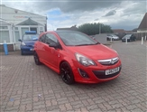 Vauxhall Corsa 1.2 i 16v Limited Edition 3dr (a/c)