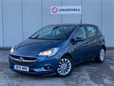 Vauxhall Corsa 1.3 CDTI [95] ecoFLEX SE 5dr