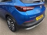 Vauxhall Grandland X 1.2 Turbo Elite Nav 5dr