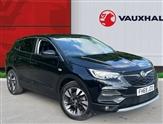 Vauxhall Grandland X 1.2 Turbo SRi Nav 5dr