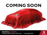 Vauxhall GTC 1.6T 16V 200 Sri 3Dr