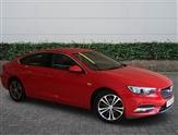 Vauxhall Insignia 1.5T SRi Nav 5dr
